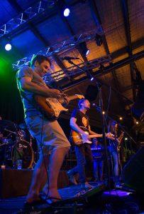 Eddie Skiba Band- The Jack Hotel, Cairns QLD